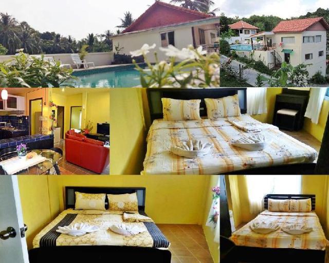 ราญเฉวง วิลลา เกาะสมุย – Rann Chaweng Villa Koh Samui