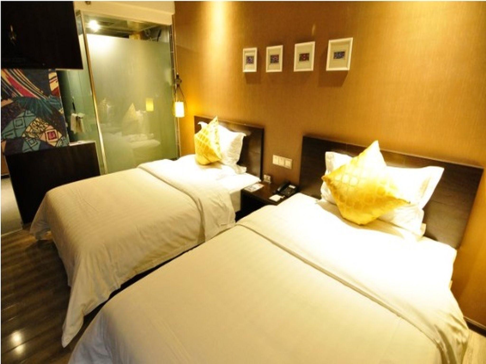 Changzhou Dino Hotel