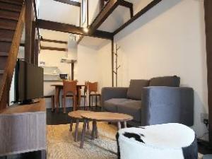 GR 4 Bedroom House near Kinkakuji T-62