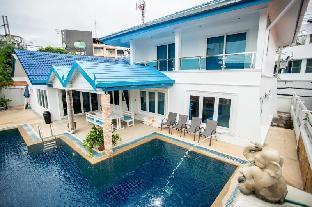 ブルー スカイ プール ヴィラ Blue Sky Pool Villa