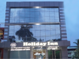 Holiday Inn-Port Blair
