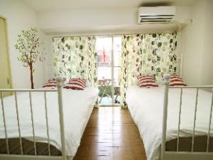 2bedrooms apartment JR Ebisu Station Only 3min J7
