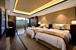 Hongzhushan Resort Chanyi Shanju