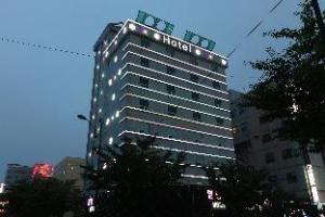 Healing Hotel