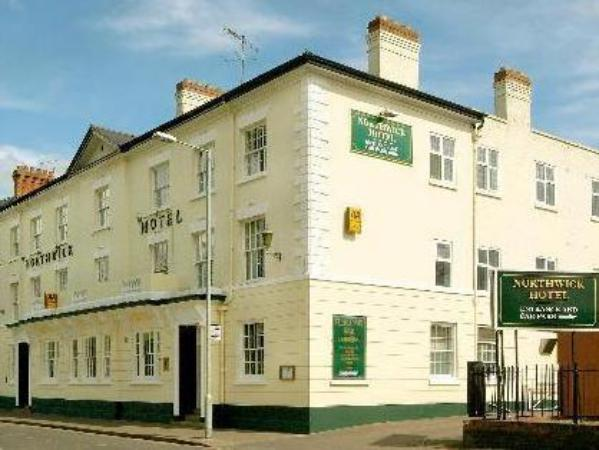 The Northwick Hotel Evesham