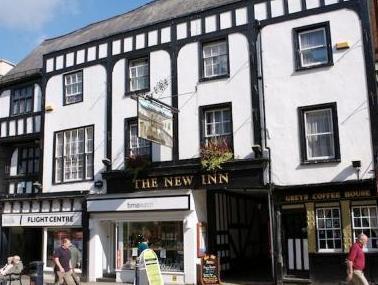 The New Inn � RelaxInnz