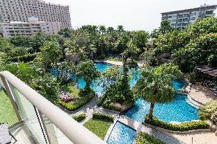 Large 1BR w/ Pool View Luxury Facilities 4Pax บ้านเดี่ยว 1 ห้องนอน 1 ห้องน้ำส่วนตัว ขนาด 30 ตร.ม. – หาดวงอมาตย์