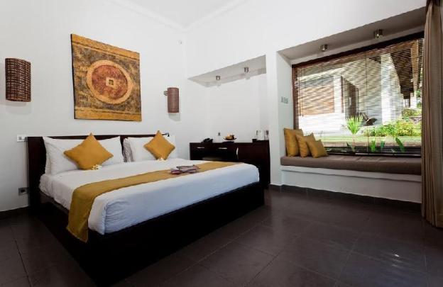 1BR Ravishing Room with Breakfast  @Ubud
