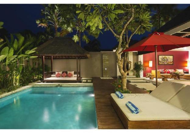 The luxurious 2BR Villa with Private Pool