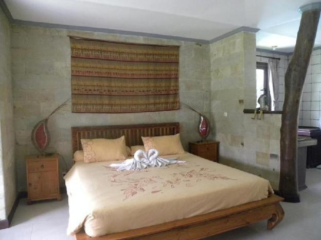 S' 1BR wit garden View At Ubud