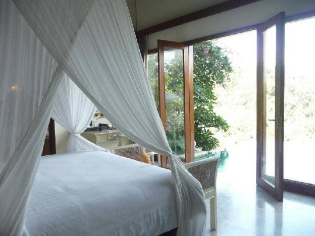 1BR Villa with Pool w/  Breakfast @Ubud