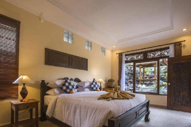 1BR Superior Room - Breakfast - Living Room