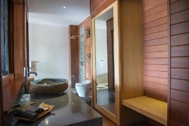 1BR Classy with Garden & Pool View+Breakfast @Ubud