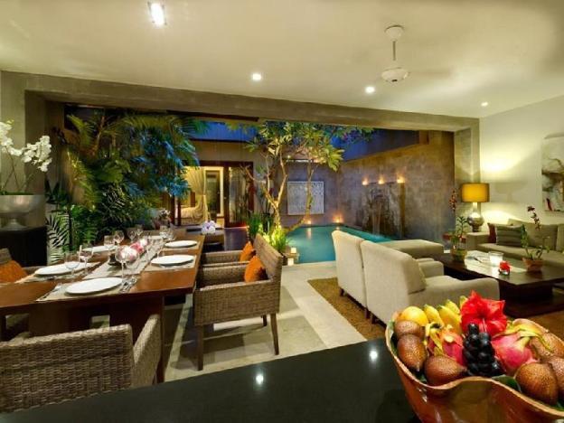 2BR With Pool Villa @Seminyak