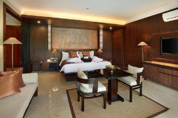1BR Wonderful Villa + Breakfast in Ubud