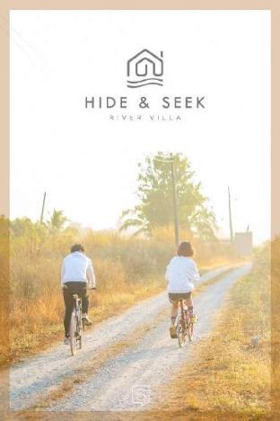 Hide & Seek River Villa Suphan Buri Suphan Buri Thailand