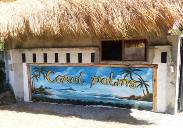 Coral Palms Lombok