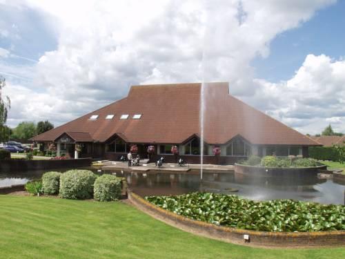 Three Counties Hotel