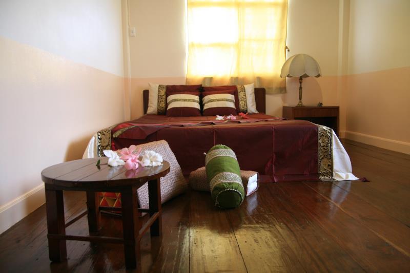 sawasdee guesthouse - Nongkhai