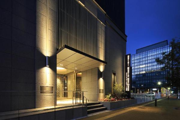 Hotel Monte Hermana Fukuoka Fukuoka