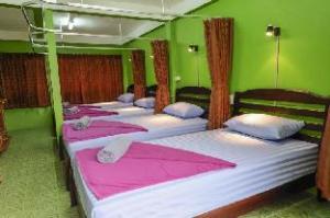關於約里因旅館 (Yorying hostel)