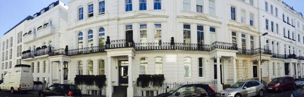 Hyde Park Fm Apartments London