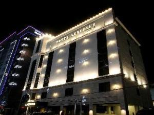 Londoner Hotel