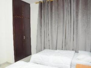 Liyali Rent Apartment 8 C