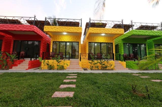 ไอรัก รีสอร์ท – Irak resort
