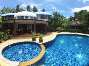 Nice & Easy House