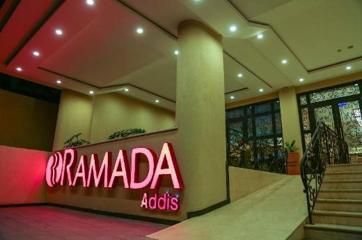 Ramada by Wyndham Addis Ababa