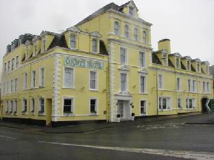 County Hotel