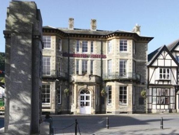 Knighton Hotel Knighton