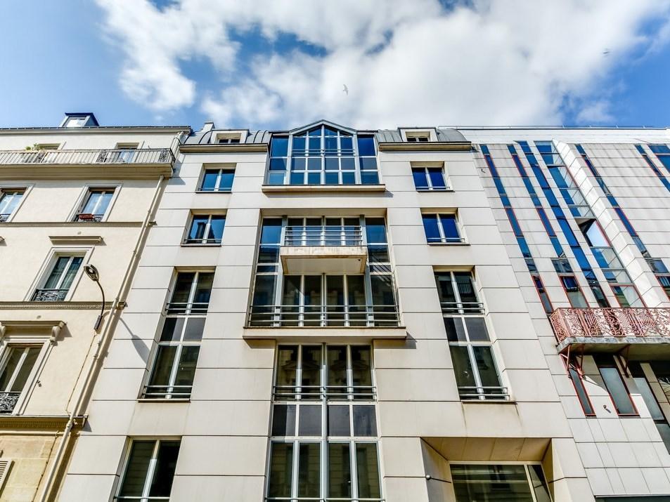 Sweet Inn Apartments  Milan VI Paris France