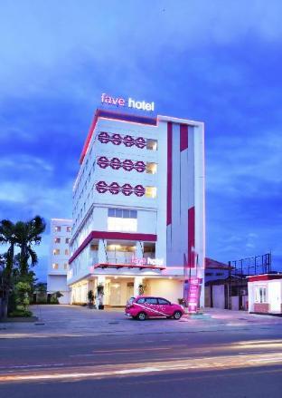Promo Hotel Agoda Favehotel Olo Padang Di Padang Indonesia Wisatawiki Video