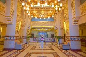 Sobre Casablanca Takamul Hotel (Casablanca Takamul Hotel )