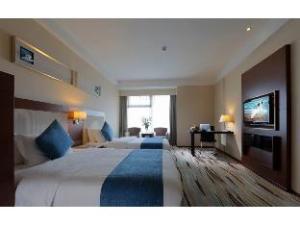 Xiamen Rushi Hotel Exhibition Center Branch
