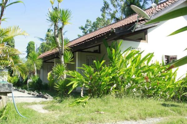 Mira Arsita Hotel Lombok