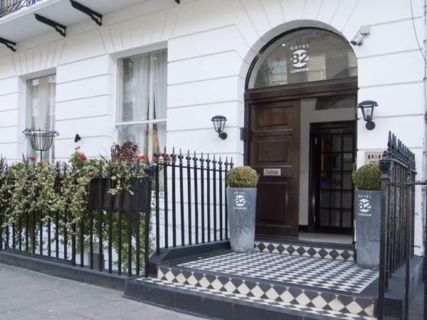 Hotel 82 London London