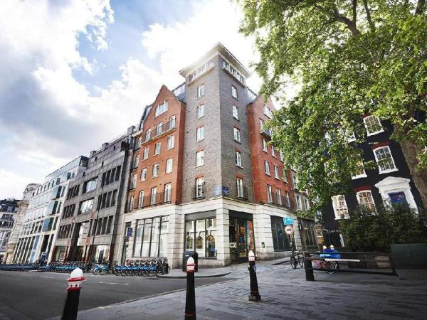 Marlin Apartments Queen Street - The City London