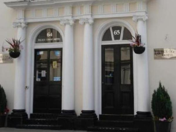 Palace Court Hotel London