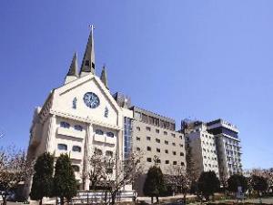 關於宇部國際飯店 (International Hotel Ube)