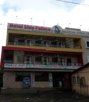 Hotel Shiv Palace Lodging