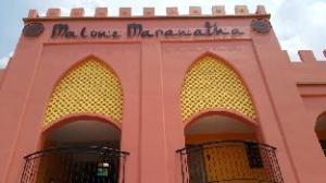 Malone Maranatha