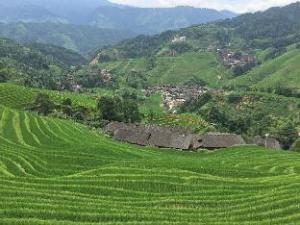 Guilin Longsheng Longjingyuan Inn