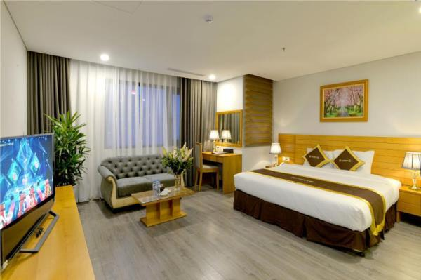 London Hanoi Hotel Hanoi