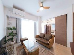 VT 3 Bedroom Apartment in Nipponbashi No33