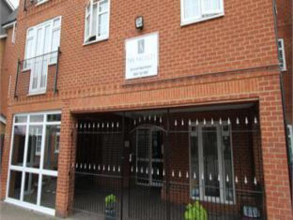 The Faculty Serviced Apartments Reading