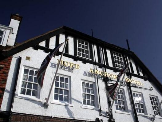 The Hope Anchor Hotel And Restaurant