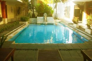 Hana Kuta Beach Hotel - Bali